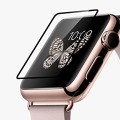 Musse Apple Watch Tempered Glass Screen Protector, 42mm Premium pple Watch Screen Protector for Apple Watch (42mm)