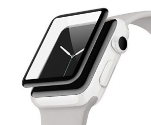 Belkin UltraCurve Screen Protector for Apple Watch Series 2 (42MM)